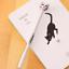 miniature 6 - Cat Pen Gift Gel Black Ink 0.5mm Gift Kawaii Kitten Stationery Chi's Sweet Home