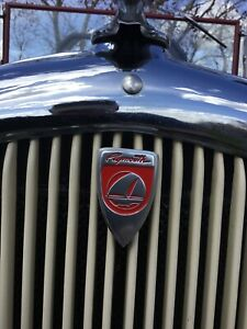 1932 Plymouth Speedster ( price reduced)