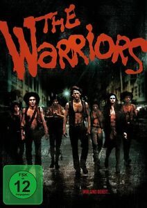 THE-WARRIORS-DVD-NEU-MICHAEL-BECK-JAMES-REMAR-THOMAS-G-WAITES
