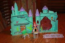 Disney Princess Ariel's Royal Treasure Shop Boutique Polly Pocket &  Accessories