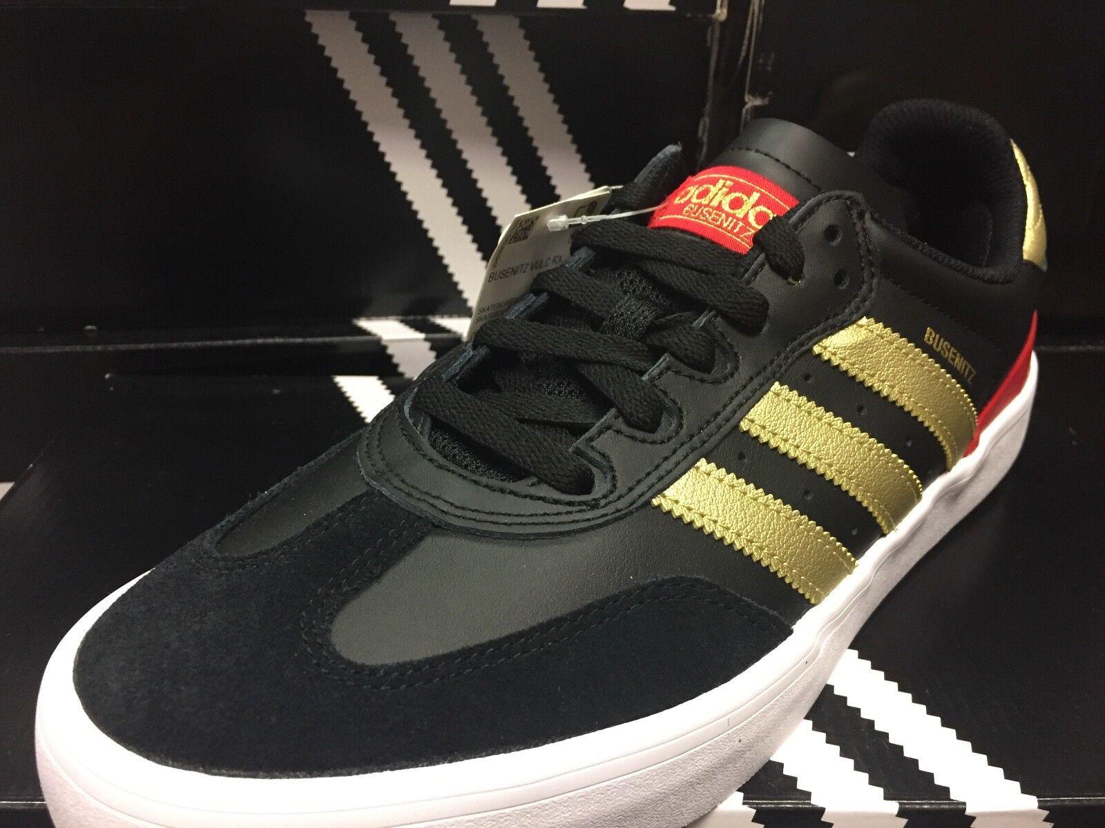Adidas busenitz vul rx cq1170 12 Uomo skateboard scarpe taglia 12 cq1170 b65486