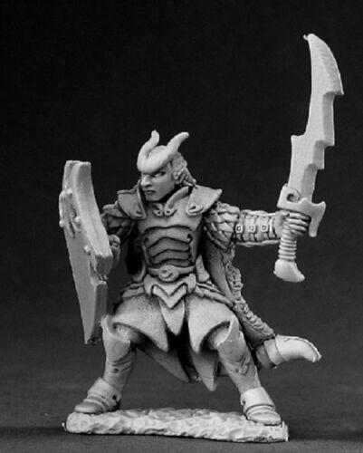 Dark Heaven Legends Reaper 03419 Vaeloth Hellborn Paladin