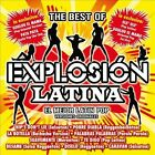 The Best of Explosion Latina by Various Artists (CD, Dec-2010, Timba)