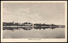 cartolina BARDOLINO panorama