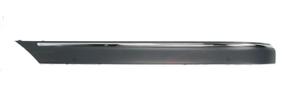 Mercedes C Chrome Trim Class W203 2001-2006 LEFT REAR Bumper Molding