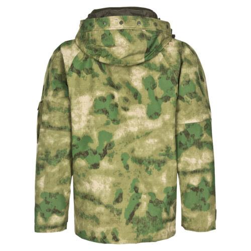 Protection Pour Froid Ecwcs Temps Parka W Contre Us Armée L'humidité xAXqSTX