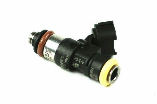0280158818 Injecteur Bosch Gpl Méthane Fiat Panda Punto Grande 1.4 Natural Power