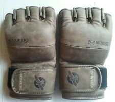 Hayabusa Fightwear Kanpeki Elite 3 4oz MMA Gloves - medium