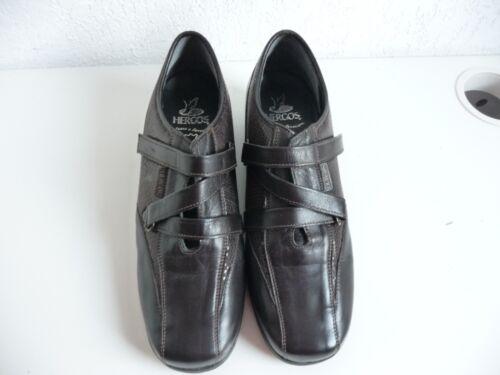 Size Nuovo 39 Foot Hergos Sensitive Shoes XRwvntq