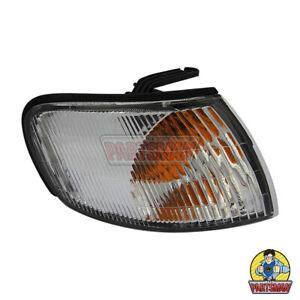 LH-Indicator-Corner-Lamp-Light-Nissan-Pulsar-N15-2-98-5-00-4Dr-Sed-amp-5Dr-Hatch