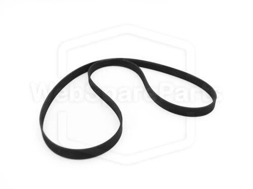 Yamaha TC-920 /& TC-920B Capsatn Belt For Cassette Deck 1 Belt