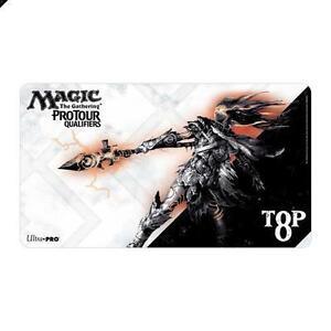 Image Is Loading Ultra Pro 2014 MTG PTQ Top 8 Soul