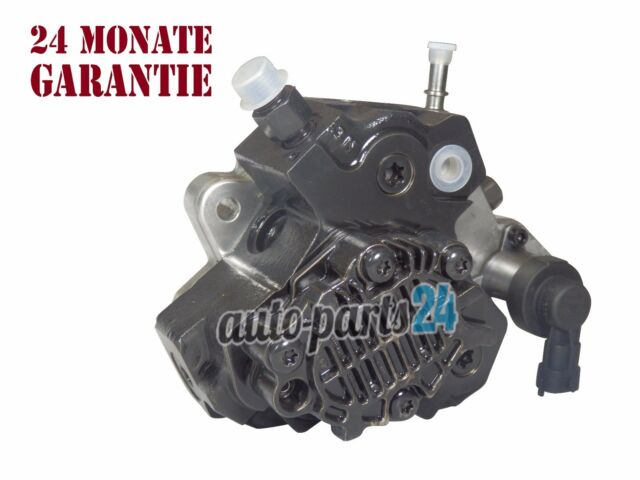 Mazda BT-50 Pickup/Chassis (CD, Un) - Bosch - High-Pressure Pump - 0445010213