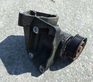 Ford-Focus-MK1-1-6-16v-Petrol-Alternator-Belt-Tensioner-Pulley-Bracket