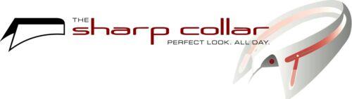 The Sharp Collar Set collar stays 4 units