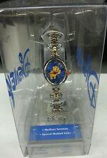 Disney Winnie the pooh women's vintage rare metal watch mc0258