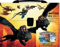 How To Train Your Dragon 2 Sticker Activity Kit With 4 Play Scenes