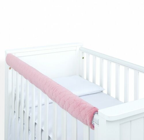 Baby Bett Kantenschutz oberer Kantenschutz Velvet 116cm