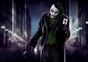the dark knight rises joker