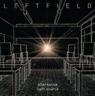 Alternative Light Source - Leftfield Ean5050954430625 and CD