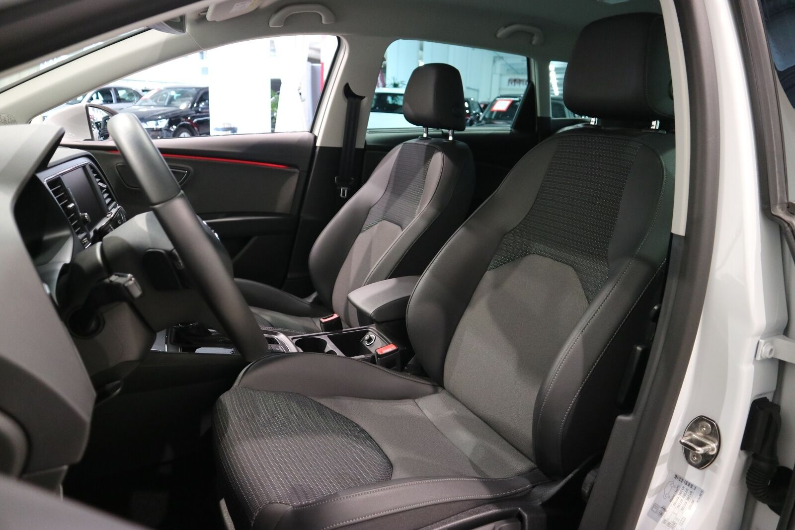 Seat Leon 1,5 TSi 150 Xcellence ST DSG - billede 13