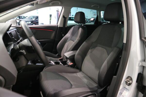 Seat Leon 1,5 TSi 150 Xcellence ST DSG billede 13