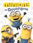 Minions Doodle Book by Scholastic Australia (Paperback, 2016)
