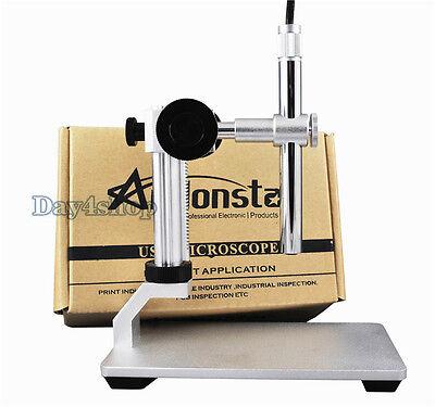 New 2MP USB microscope Digital Microscope Video Camera Repair Watchmaker camera