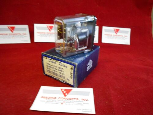Struthers-Dunn Dunco Relay A-311-XBXP NEW IN BOX!!