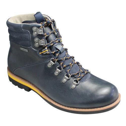 Clarks Mens  ** Padley Alp Gtx ** Boot Brown Lea ** Hiking Boot ** ** UK 7,8,9,10,11 G 815f3d