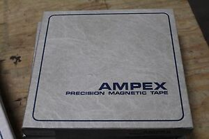 LOT-OF-3-NEW-AMPEX-406-273131-REEL-TO-REEL-TAPE-CASSETTE