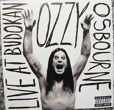 CD Ozzy Osbourne / Live at Budokan – Rock Album 2002