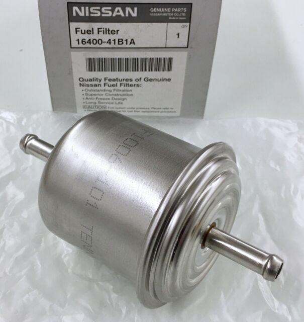 Infiniti Fuel Filter M30 M45 G20 I30 Q45 16400