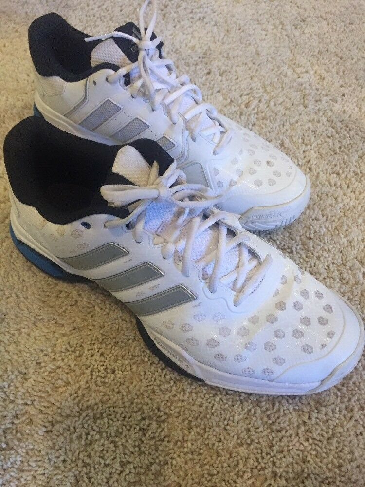 Adidas Adiprene+ Tennis 11.5 Court Shoes Men's Size 11.5 Tennis 2bda74