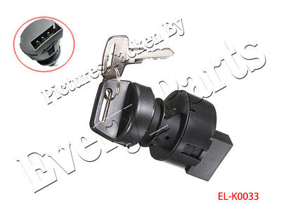 Ignition Key Switch for Polaris Trail Blazer 250 2000 2001