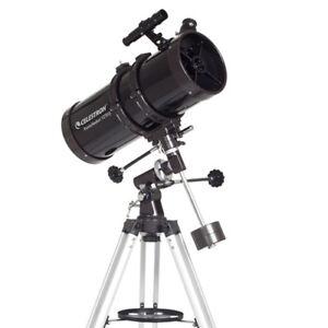 Celestron-21049-PowerSeeker-127EQ-Reflector-Telescope-127mm