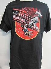 NEW - JUDAS PRIEST SCREAMING VENGEANCE 06 BAND CONCERT MUSIC T-SHIRT EXTRA LARGE