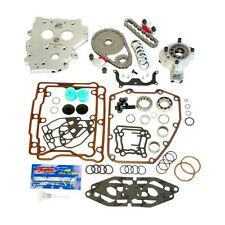 Feuling OE+ Hydraulic Cam Tensioner Conversion Kit for Harley 01-06 Delphi 7090
