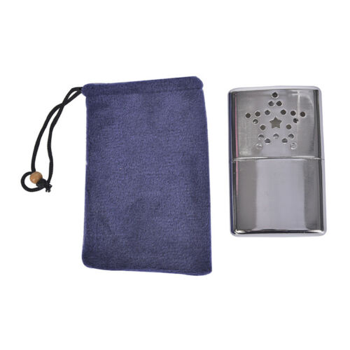 Portable Pocket Hand Warmer Handy Warmer Heater & Special catalyst for Heater IO