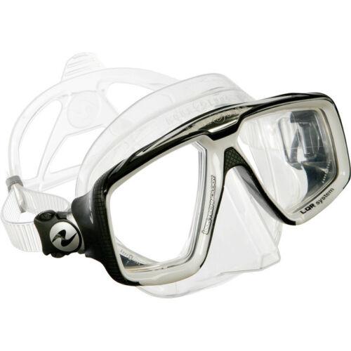 LOOK HD Maske AQUALUNG Schnorchelmaske