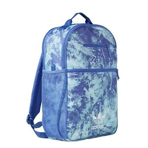 97780f21a293 Image is loading Adidas-Originals-Ocean-Elements-Women-039-s-Backpack-