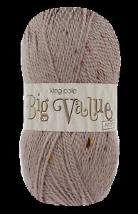 KING-COLE-BIG-VALUE-Aran-Various-Colours