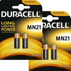 4-Duracell-12V-Alkaline-Battery-MN21-LRV08-A23-car-alarm-remote