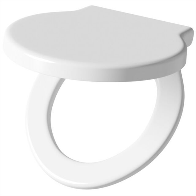 Sp Eco Arc Soft Closing Toilet Seat,