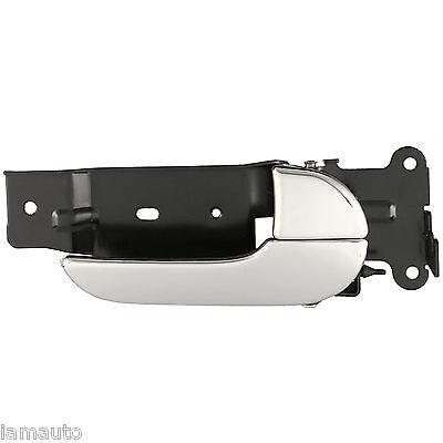 Fits Kia Sedona 02-05 Inside Interior Chrome Right Passenger Side Door Handle