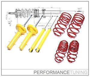 Kit-Suspension-Sport-Amortisseurs-Ressorts-40-40mm-VW-GOLF-3-VR6-91-94