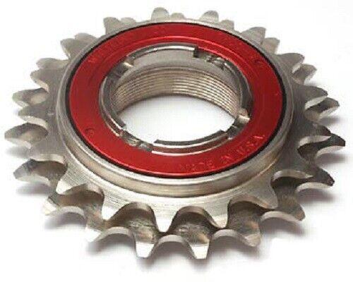 precision cassette free wheel WHITE Industries ENO Freewheel 19 t
