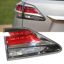 Tail Light Left Rear Inner Driver Side Taillamp For 2013 2015 Lexus Rx350 Rx450h Fits 2013 Lexus Rx350