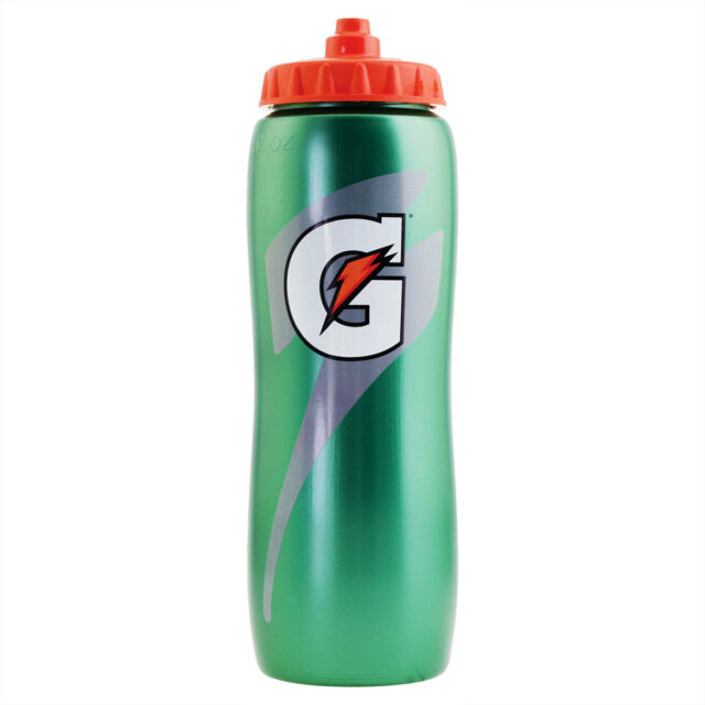 4b9d8b0d18 Gatorade Squeeze Bottles 20oz – 100 per Case for sale online | eBay