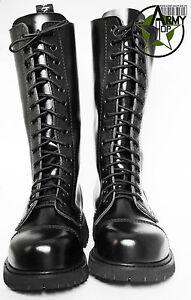 14 Loch Ranger Boots Kampfstiefel Stiefel Springerstiefel 41 42 43 44 45 46 47
